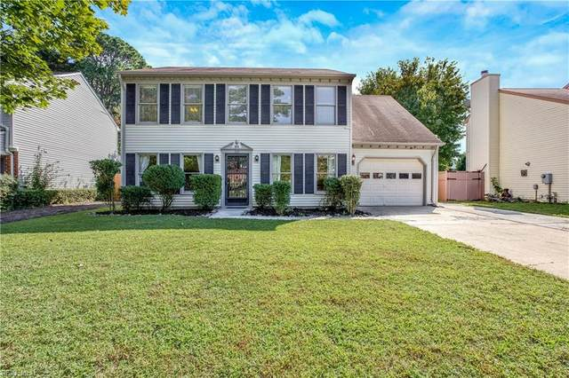 1021 Trappings Wynd, Virginia Beach, VA 23455 (#10344005) :: Atlantic Sotheby's International Realty