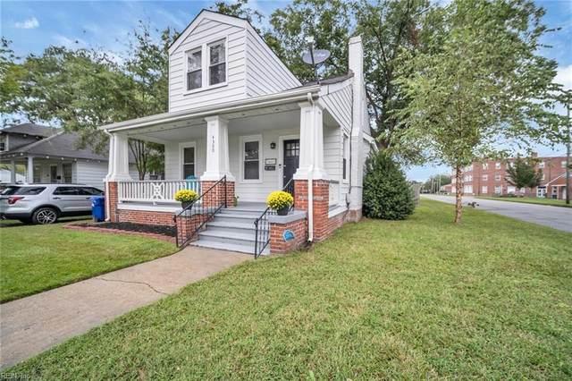 4300 Columbia St, Portsmouth, VA 23707 (#10344008) :: Avalon Real Estate