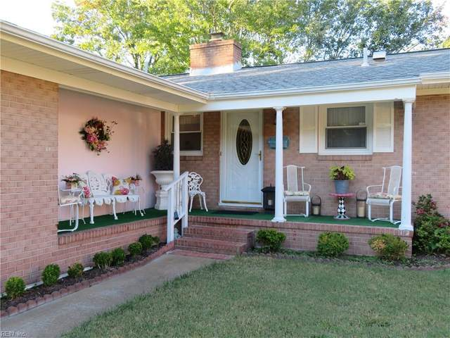 7 Fox Grove Dr, Hampton, VA 23664 (#10344033) :: Momentum Real Estate