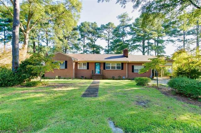 16 Early Dr, Portsmouth, VA 23701 (#10344040) :: Community Partner Group