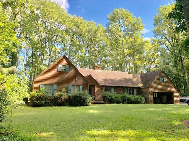 103 Crowder Point Dr, Northumberland County, VA 22539 (#10344042) :: Abbitt Realty Co.