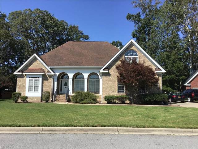 3353 Mintonville Point Dr, Suffolk, VA 23435 (#10344043) :: Austin James Realty LLC