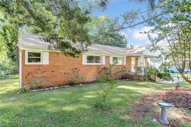 1781 Revere Dr, Hampton, VA 23664 (#10344075) :: Momentum Real Estate
