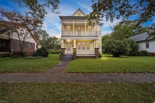 150 Maryland Ave, Portsmouth, VA 23707 (#10344088) :: Momentum Real Estate