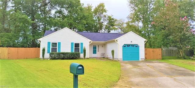 1228 Mondrian Loop, Virginia Beach, VA 23453 (#10344089) :: Avalon Real Estate