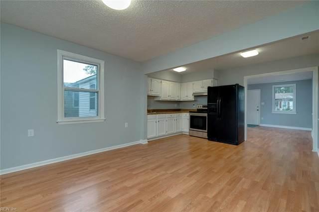 914 Ridgeway Ave, Hampton, VA 23661 (#10344090) :: Rocket Real Estate