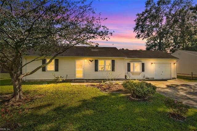 1209 Glendale Ave, Chesapeake, VA 23323 (#10344092) :: Encompass Real Estate Solutions