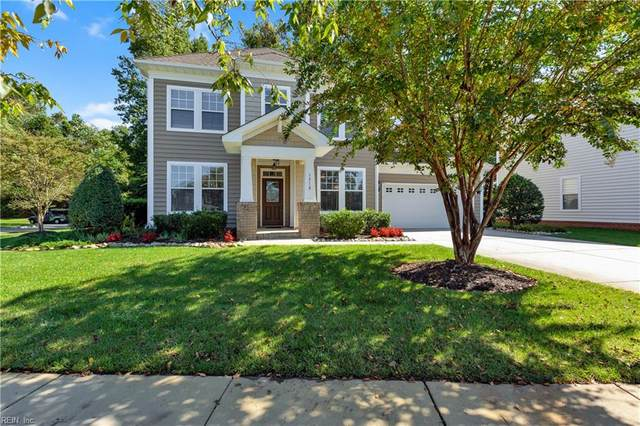 1518 Elderberry Rd, Suffolk, VA 23435 (#10344096) :: Momentum Real Estate