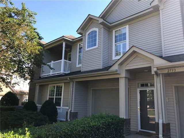 2733 Browning Dr, Virginia Beach, VA 23456 (#10344100) :: The Kris Weaver Real Estate Team