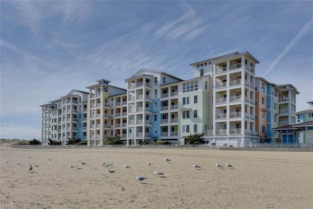 3738 Sandpiper Rd 304B, Virginia Beach, VA 23456 (#10344104) :: Atkinson Realty