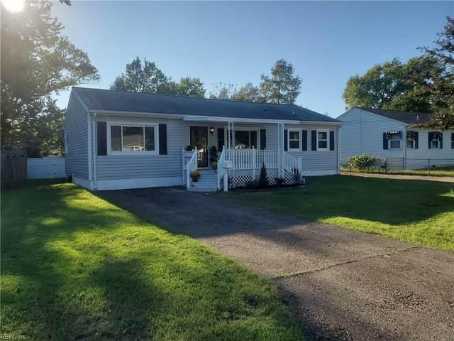 331 Adwood Ct, Hampton, VA 23605 (#10344115) :: RE/MAX Central Realty