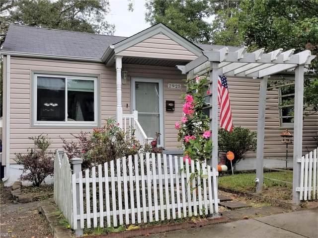 2925 Somme Ave, Norfolk, VA 23509 (#10344120) :: Kristie Weaver, REALTOR