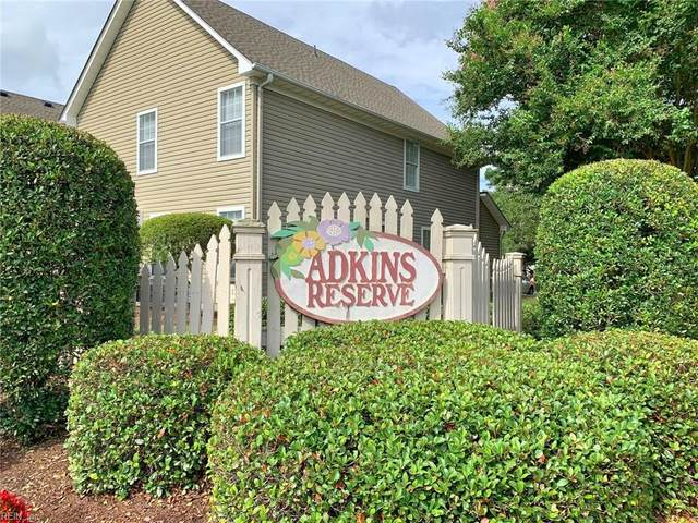 470 Adkins Arch, Virginia Beach, VA 23462 (#10344125) :: Austin James Realty LLC