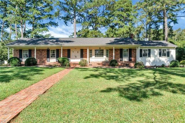 5233 Amherst Dr, Portsmouth, VA 23703 (#10344126) :: Upscale Avenues Realty Group