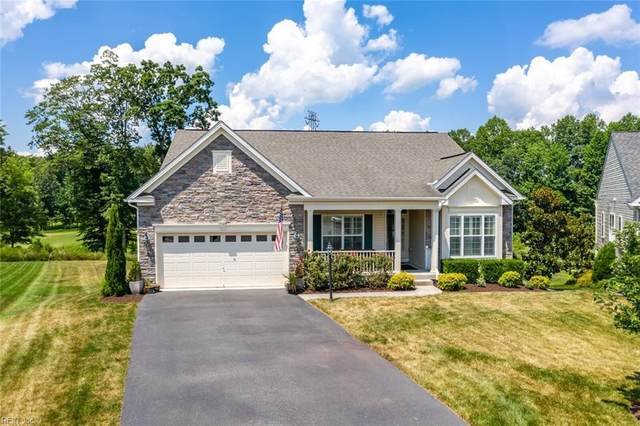 6809 Blakemore Ter, James City County, VA 23188 (#10344127) :: Avalon Real Estate