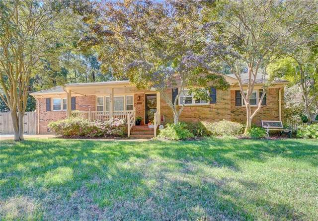 3424 Collins Blvd, Chesapeake, VA 23321 (#10344130) :: Encompass Real Estate Solutions