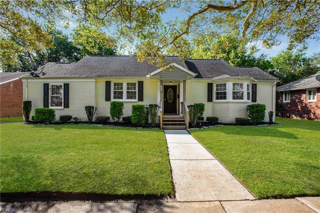 2619 Beachmont Ave, Norfolk, VA 23504 (#10344139) :: The Kris Weaver Real Estate Team