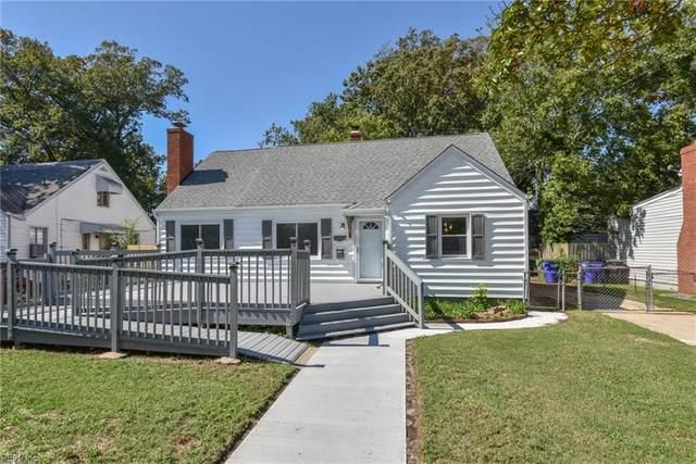 3405 Somme Ave, Norfolk, VA 23509 (#10344140) :: Avalon Real Estate