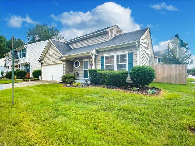 2456 Timber Rn, Virginia Beach, VA 23456 (#10344158) :: Austin James Realty LLC