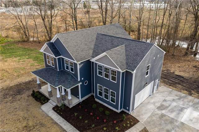 9 Tylers Bch, Isle of Wight County, VA 23430 (#10344159) :: Austin James Realty LLC