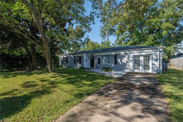 413 Catalina Ave, Virginia Beach, VA 23452 (#10344160) :: Berkshire Hathaway HomeServices Towne Realty