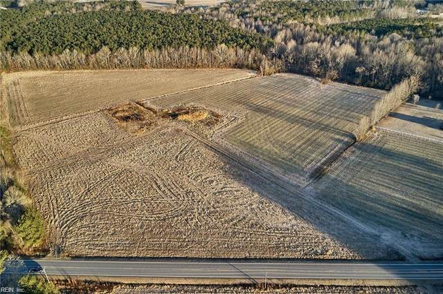 19+ Ac Us 158 Hwy E, Gates County, NC 27979 (#10344161) :: Atkinson Realty