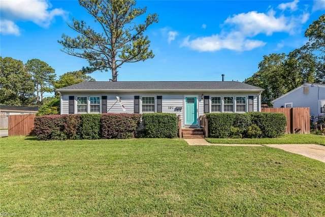 101 Lorigan Ln, Hampton, VA 23664 (#10344163) :: Community Partner Group