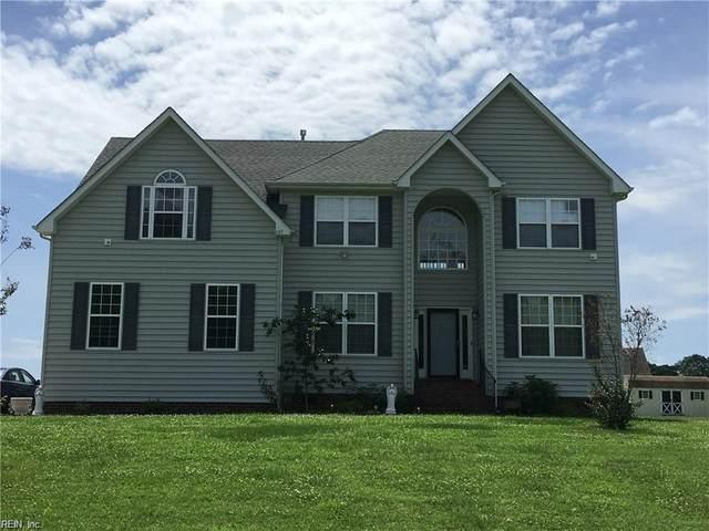 105 Regency Ln, Franklin, VA 23851 (#10344171) :: Momentum Real Estate