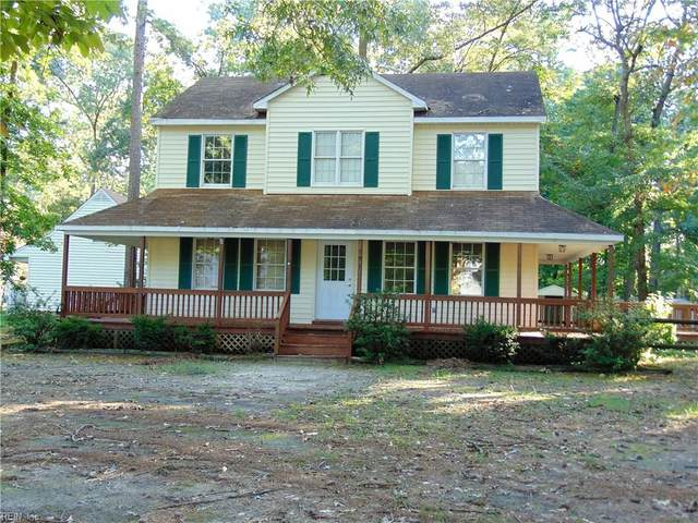 791 Westwood Ct, King William County, VA 23181 (#10344200) :: Community Partner Group