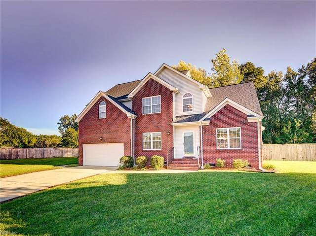 207 Catalpa Ct, Suffolk, VA 23435 (#10344206) :: Elite 757 Team