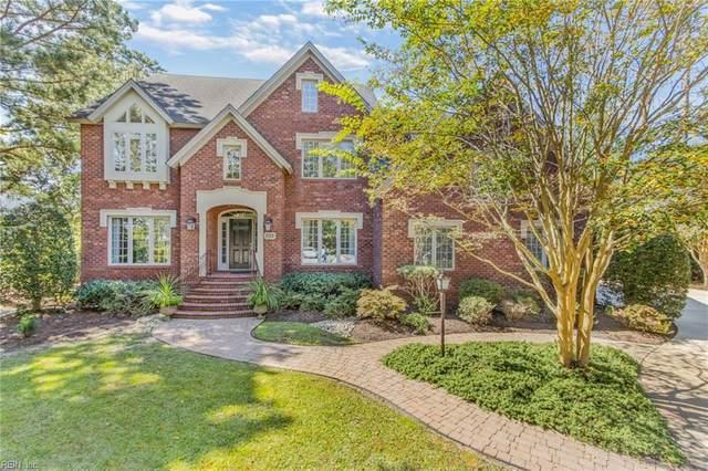 703 Watch Island Rch, Chesapeake, VA 23320 (#10344214) :: Momentum Real Estate