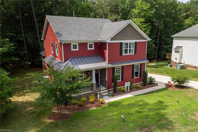 101 Marks Pond Way, York County, VA 23188 (#10344223) :: Momentum Real Estate