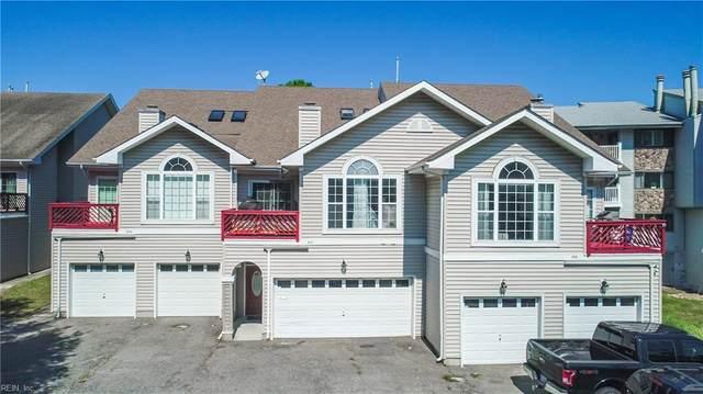 3212 Lynnhaven Dr, Virginia Beach, VA 23451 (#10344224) :: Community Partner Group