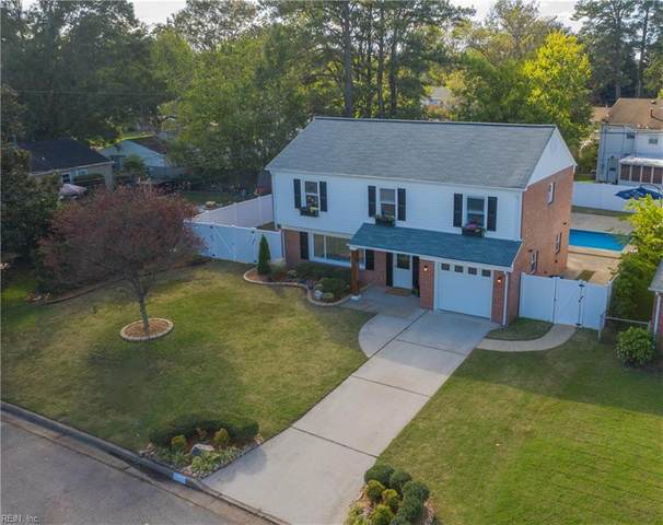 505 Williamsburg Rd, Virginia Beach, VA 23462 (#10344234) :: Kristie Weaver, REALTOR