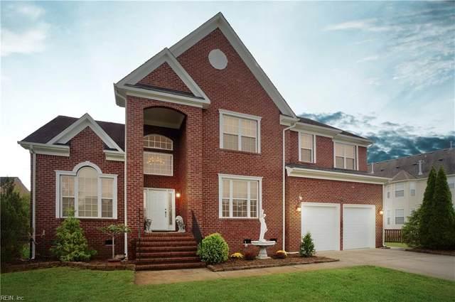 2209 Knox Ct, Virginia Beach, VA 23453 (#10344241) :: Momentum Real Estate