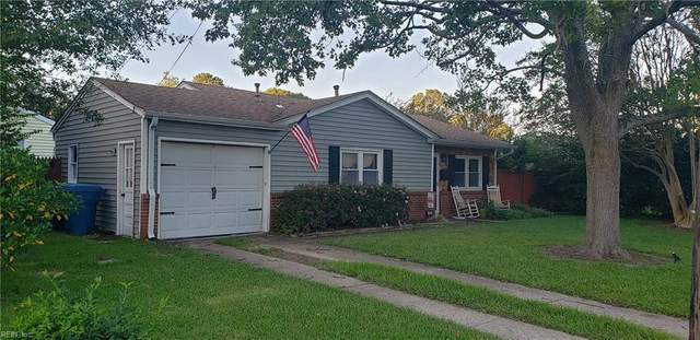 4744 Quinwood Ln, Virginia Beach, VA 23455 (#10344245) :: Community Partner Group
