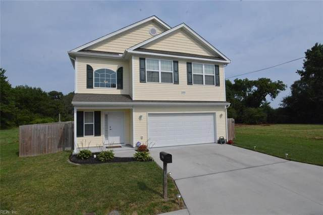 1333 Ferry Point Rd, Virginia Beach, VA 23464 (#10344249) :: RE/MAX Central Realty