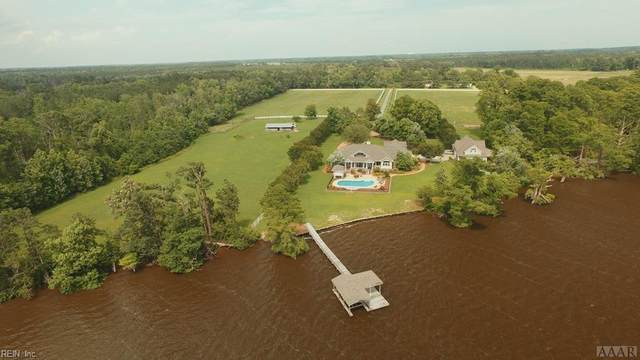 1493 Nixonton Rd, Pasquotank County, NC 27909 (#10344260) :: Avalon Real Estate