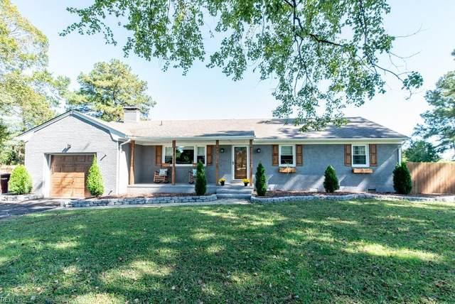 2145 Centerville Tpke S, Chesapeake, VA 23322 (#10344266) :: Momentum Real Estate