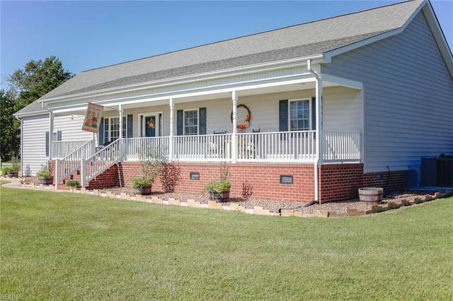 100 Longview Cir, Isle of Wight County, VA 23430 (#10344270) :: RE/MAX Central Realty