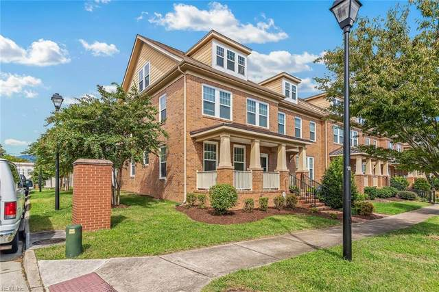 720 Washington Ave, Norfolk, VA 23504 (#10344275) :: Avalon Real Estate