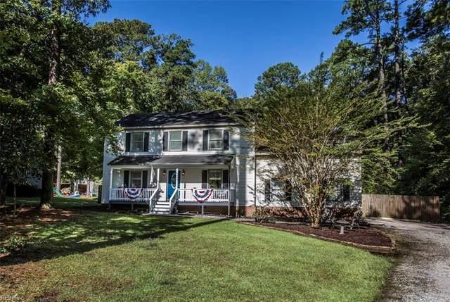 7542 Corr St, Gloucester County, VA 23061 (#10344283) :: Avalon Real Estate