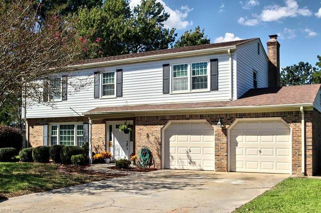 5136 Hemlock Ave, Virginia Beach, VA 23464 (#10344284) :: Momentum Real Estate