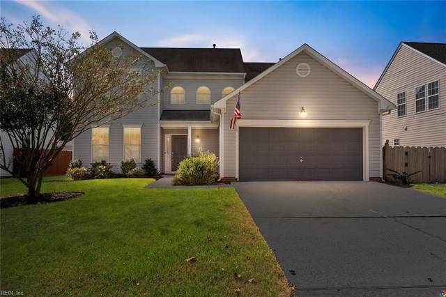 2925 Beaden Dr, Virginia Beach, VA 23456 (#10344293) :: Avalon Real Estate