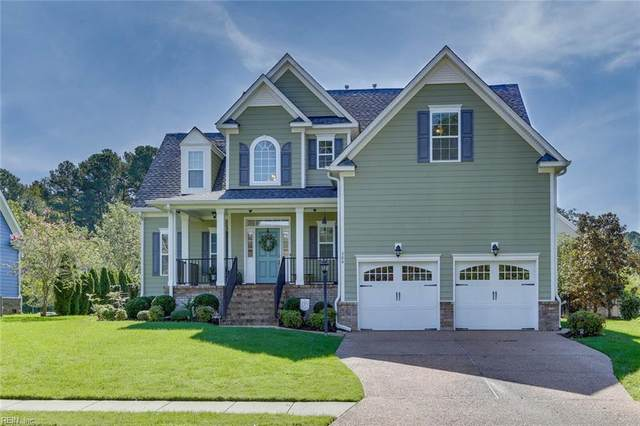 304 Founders Pointe Trl, Isle of Wight County, VA 23314 (#10344301) :: Austin James Realty LLC