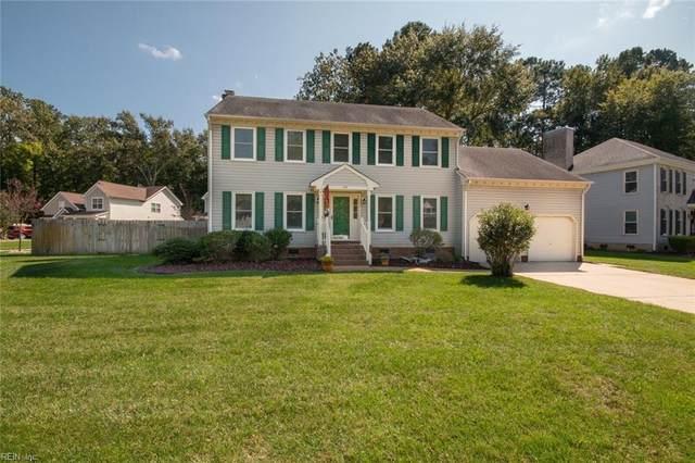 717 Dickens Pl, Chesapeake, VA 23322 (#10344303) :: Community Partner Group