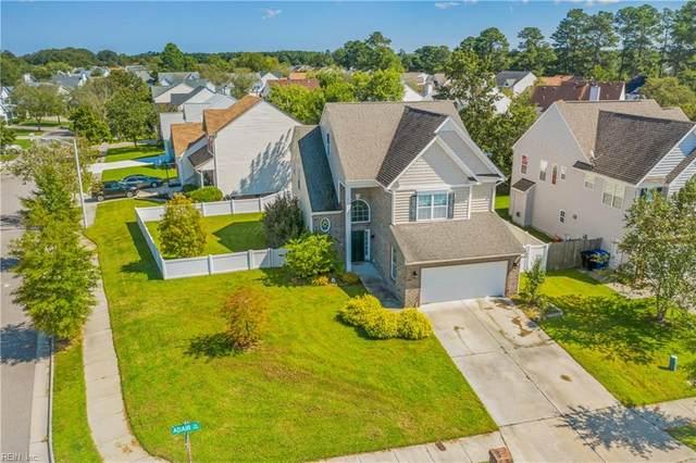 1348 Adair Dr, Virginia Beach, VA 23456 (#10344311) :: Avalon Real Estate