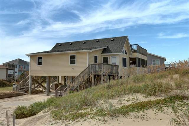 114 E Proteus Ct, Dare County, NC 27959 (#10344319) :: Atlantic Sotheby's International Realty