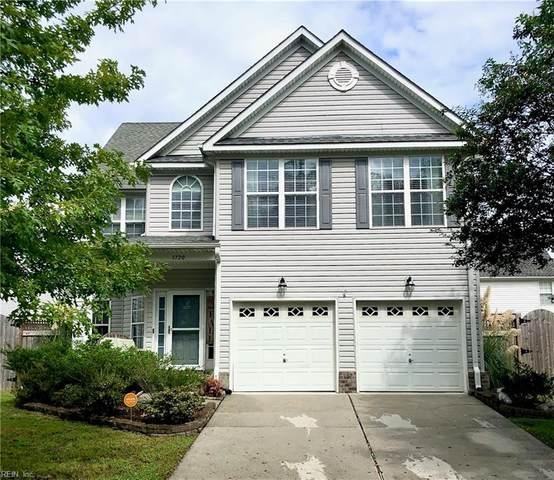1720 Brigands Way, Virginia Beach, VA 23453 (#10344324) :: Momentum Real Estate