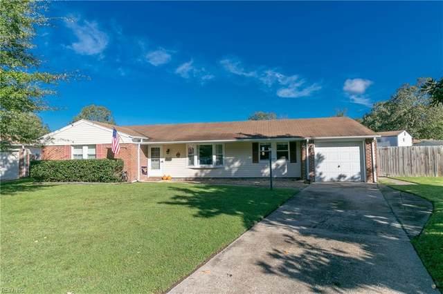 4108 Water Oak Pl, Virginia Beach, VA 23452 (#10344336) :: Avalon Real Estate